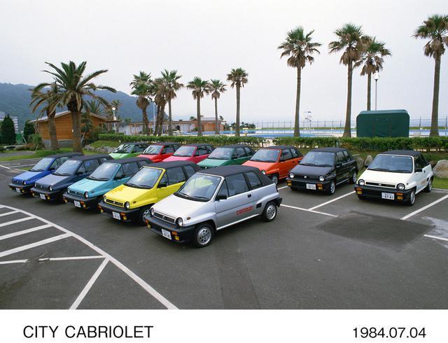 画像8: オープンカー造りにこだわるホンダの勇気に拍手!【みんなの知らないホンダvol.1】
