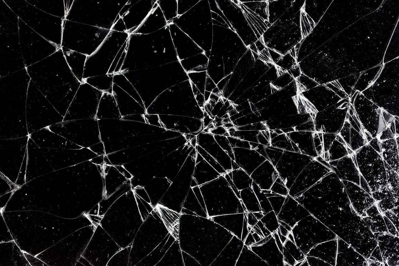画像: お湯をかけると最悪ガラスが割れてしまうことも……