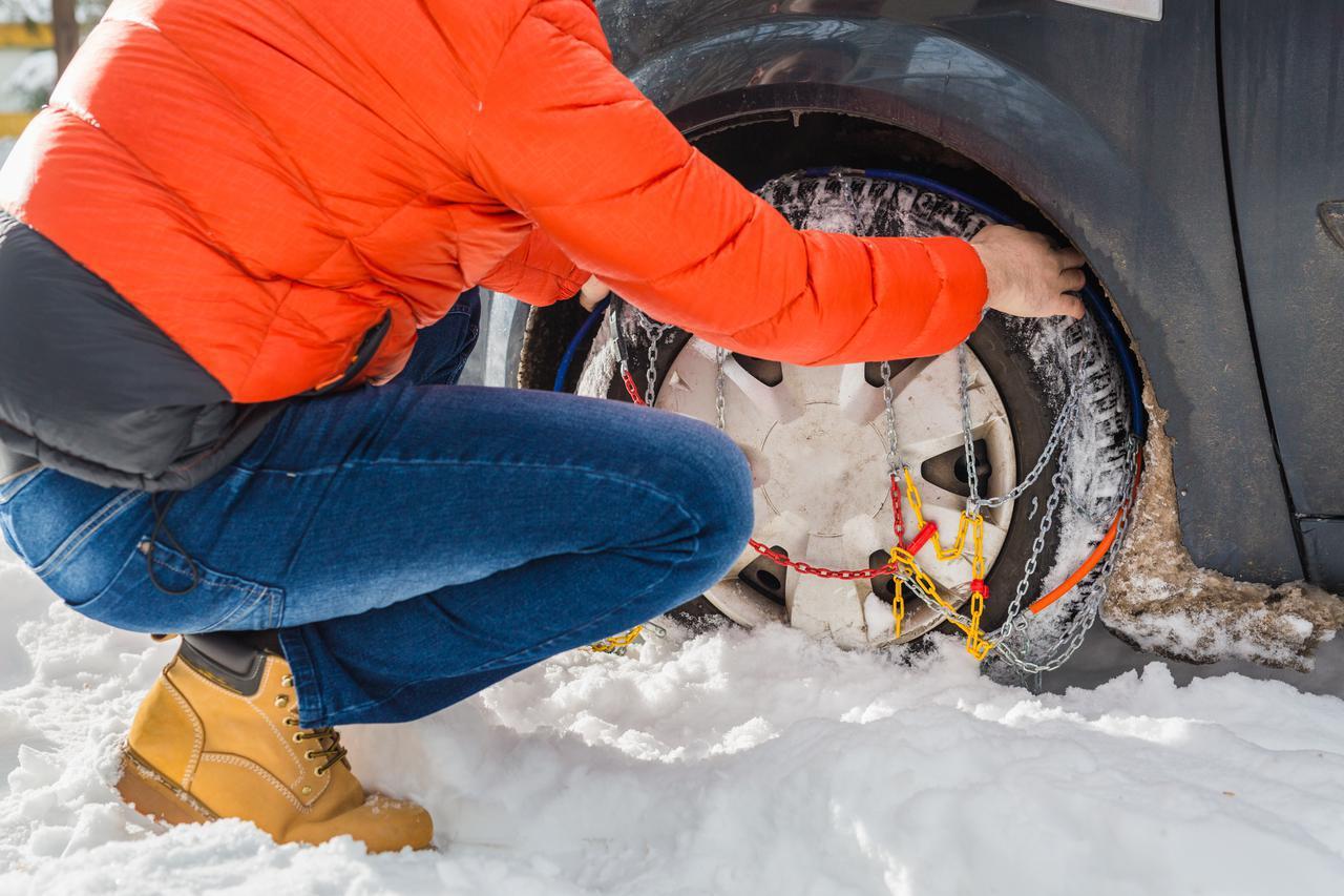 画像: 冬を乗り切るには準備が大切!