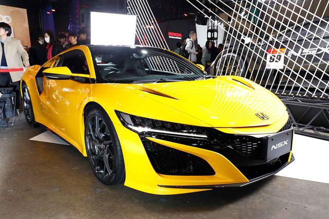 画像: NSXの新色がめちゃかっこいい! ホンダ「NSX」2020年モデル受注開始! - A Little Honda | ア・リトル・ホンダ(リトホン)