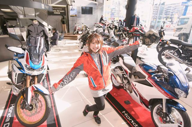 画像1: 川崎宮前店さんの広さに感動!