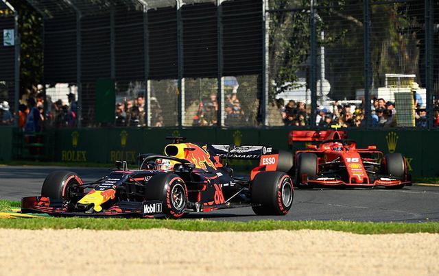 画像: 【Red Bull Honda編】オートサロン展示車両とともにレースを振り返ろう! - A Little Honda | ア・リトル・ホンダ(リトホン)