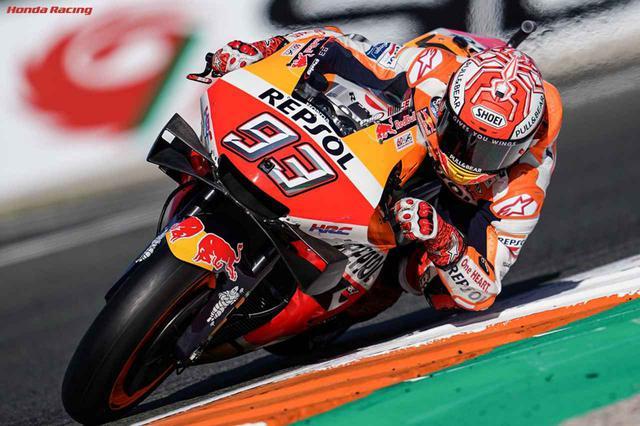 画像: 【MotoGP編】オートサロン展示車両とともにレースを振り返ろう! - A Little Honda | ア・リトル・ホンダ(リトホン)