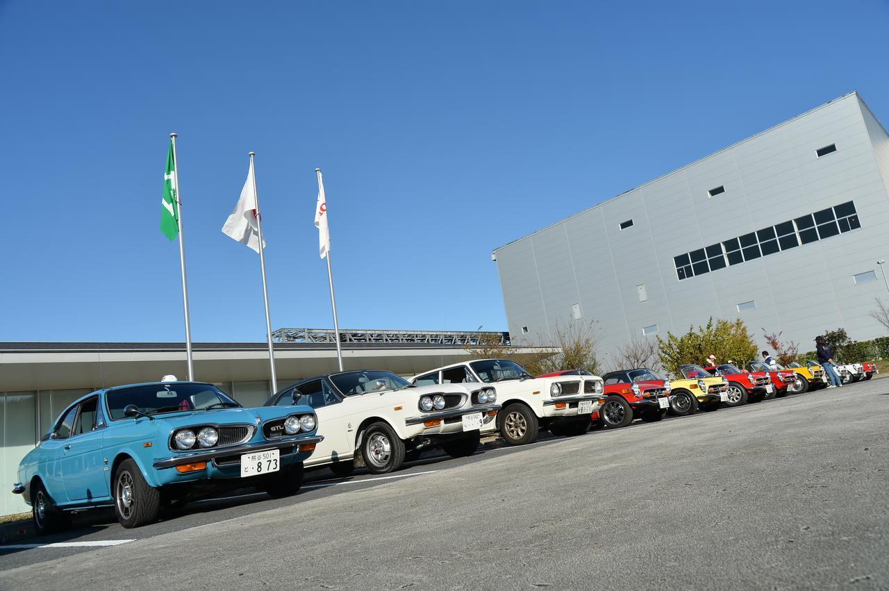 Images : 5番目の画像 - イベントの様子をクリックで拡大! - A Little Honda   ア・リトル・ホンダ(リトホン)
