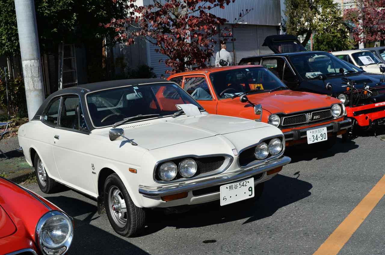 Images : 1番目の画像 - イベントの様子をクリックで拡大! - A Little Honda | ア・リトル・ホンダ(リトホン)