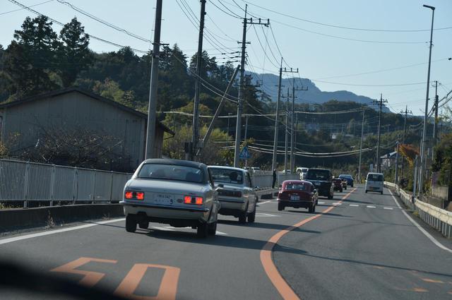 画像6: まるで昭和にタイムスリップ!旧ホンダ車が大集合【地球に帰るまで、もう少し。Vol.35】
