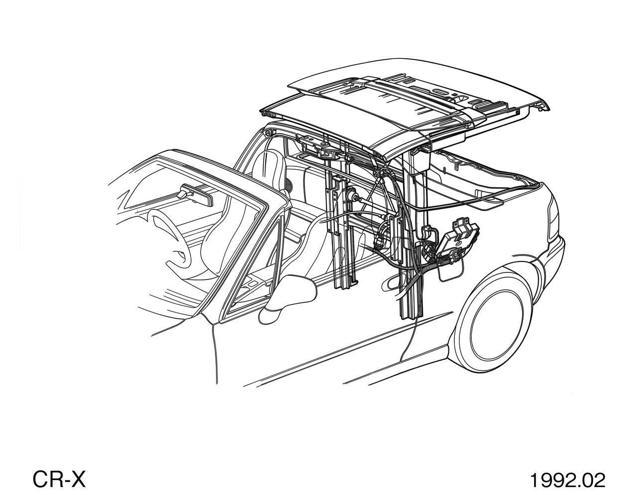 Images : 6番目の画像 - すべての画像を見る(クリックして拡大) - A Little Honda | ア・リトル・ホンダ(リトホン)