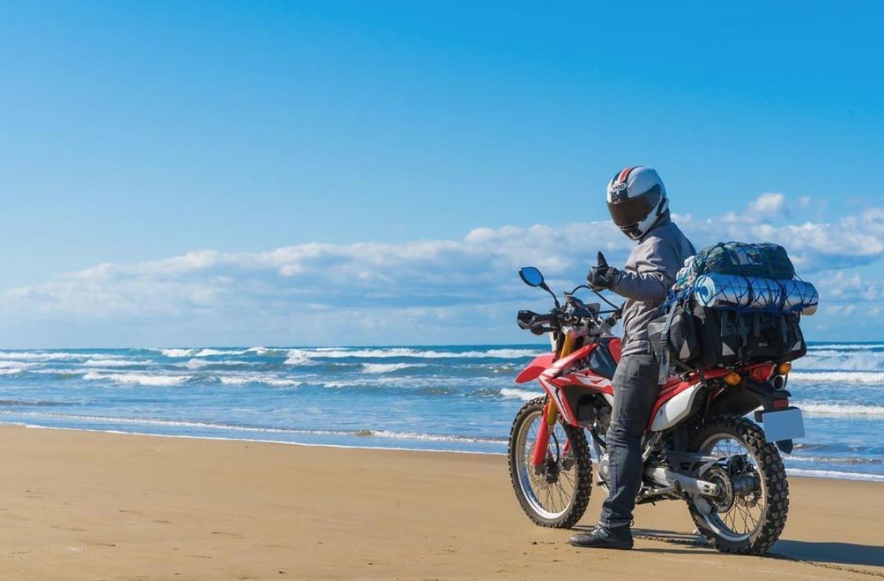 画像: ホンダバイクとどこまでも...!!【リトホンインスタ部vol.87】 - A Little Honda   ア・リトル・ホンダ(リトホン)