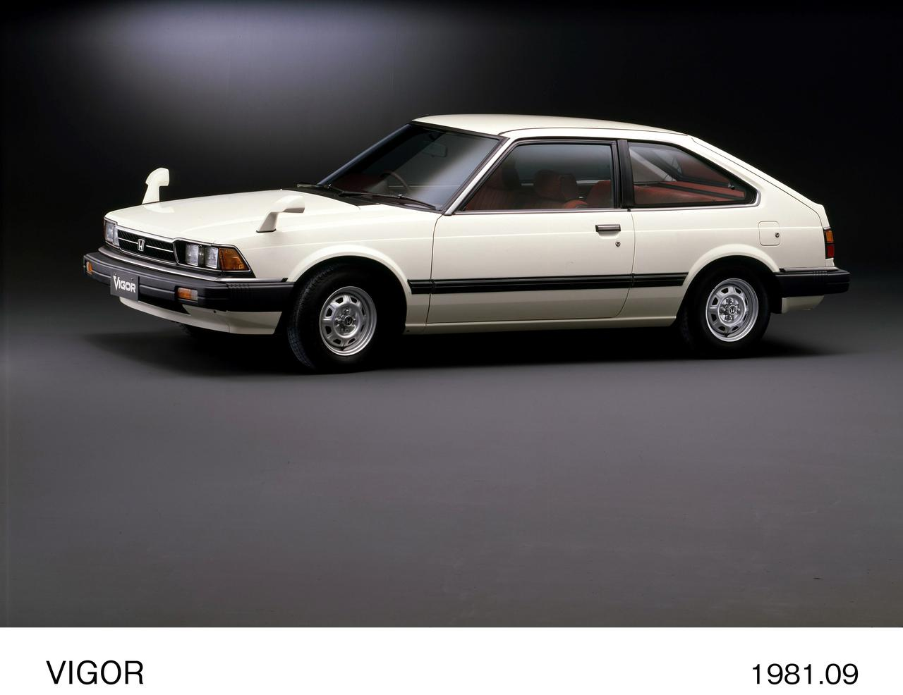 Images : 2番目の画像 - すべての画像を見る(クリックして拡大) - A Little Honda   ア・リトル・ホンダ(リトホン)