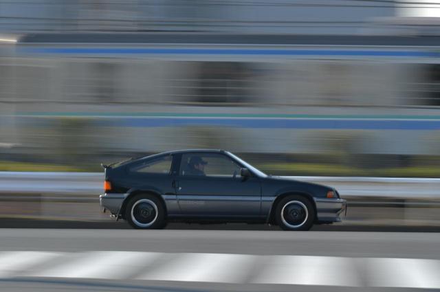 画像: BILSTEINをエナペタルでオーバーホール!走った印象について語る【地球に帰るまで、もう少し。Vol.34】 - A Little Honda | ア・リトル・ホンダ(リトホン)