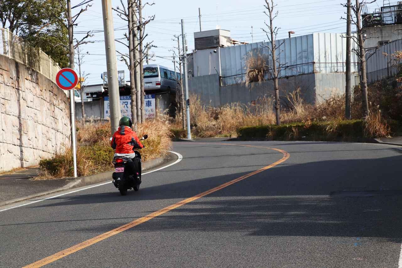 画像8: 街の真ん中で釣り⁉︎ 大都会のオアシスみーつけた!【声優・西田望見のA Little♡Rider @ディオ】