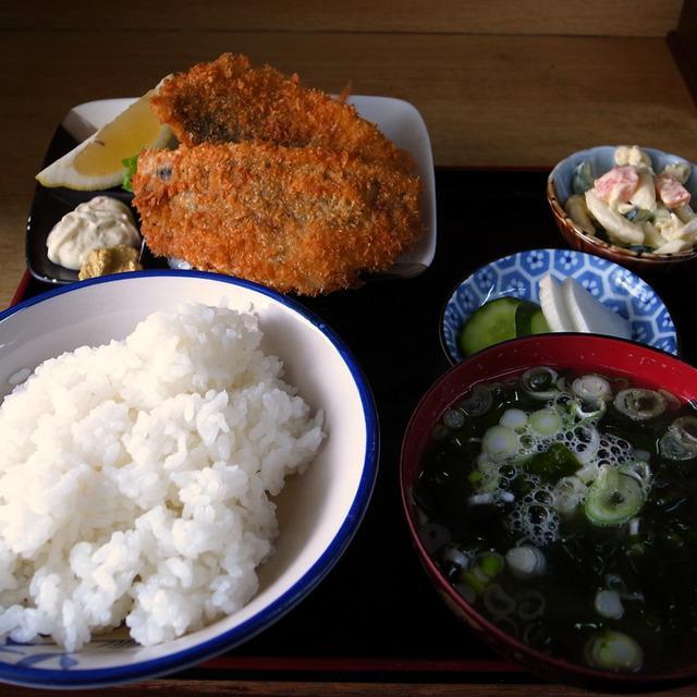 画像: 味美食堂 (浦賀/定食・食堂)
