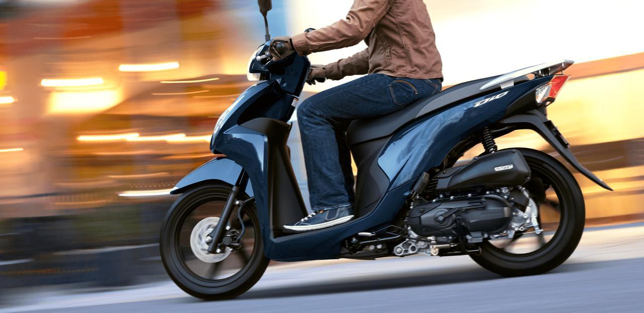 画像: 【原付二種】30万円以下で買えちゃうHONDAのバイクはこれだ! - A Little Honda   ア・リトル・ホンダ(リトホン)