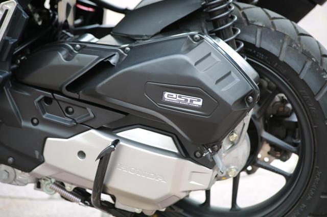 画像2: 【注文殺到】ホンダの新型軽二輪スクーターADV150に注目!
