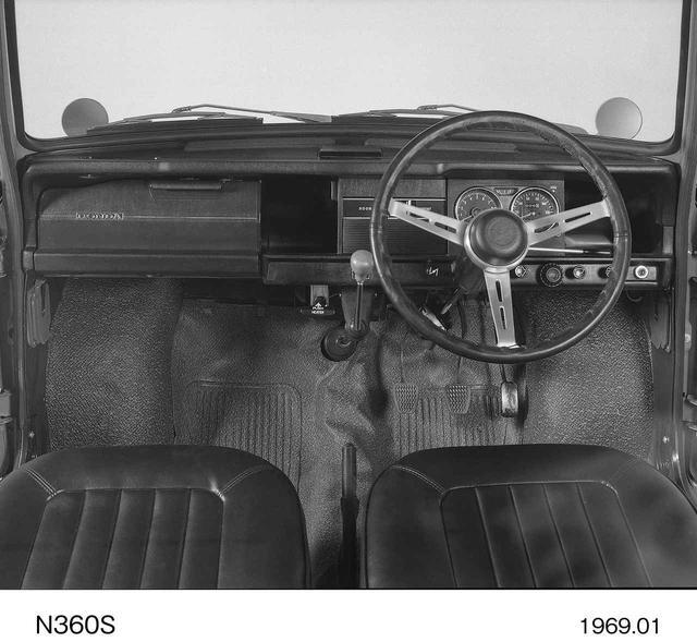 画像6: オートバイ技術からインスパイアを受けた黎明期のホンダ車【みんなの知らないホンダvol.6】