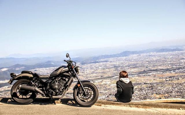 画像: 新たなる景色を追い求め、ホンダバイクと駆け抜けよう!!【リトホンインスタ部vol.91】 - A Little Honda | ア・リトル・ホンダ(リトホン)