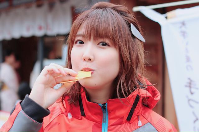 画像2: 川越の街並みを散策しながら食べ歩き♪