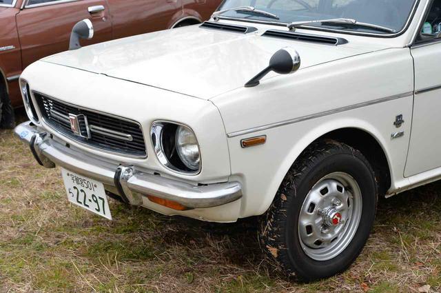 画像3: レア車続々!独創的な70年代のホンダ車たち【地球に帰るまで、もう少し。Vol.38】