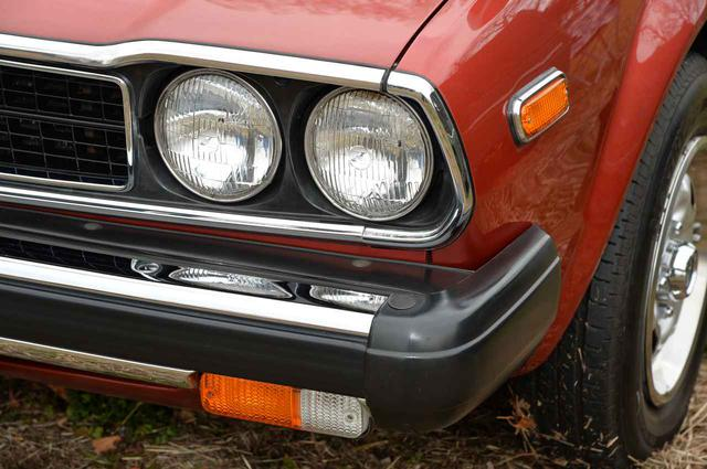 画像7: レア車続々!独創的な70年代のホンダ車たち【地球に帰るまで、もう少し。Vol.38】