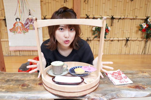 画像2: まるで和のテーマパーク!日本文化の魅力を再発見‼︎【声優・西田望見のA Little♡Rider @ADV150】