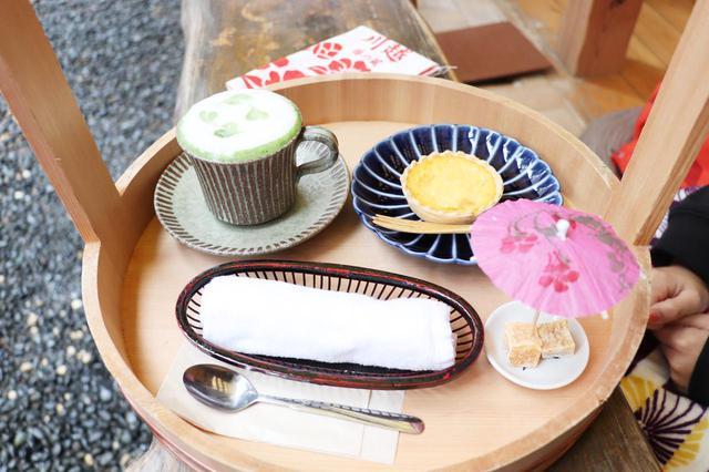 画像3: まるで和のテーマパーク!日本文化の魅力を再発見‼︎【声優・西田望見のA Little♡Rider @ADV150】