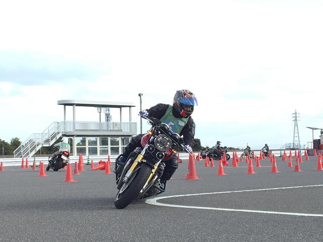 画像2: バイクを楽しく学んで走るイベント「STEC Bike Only Day」!!