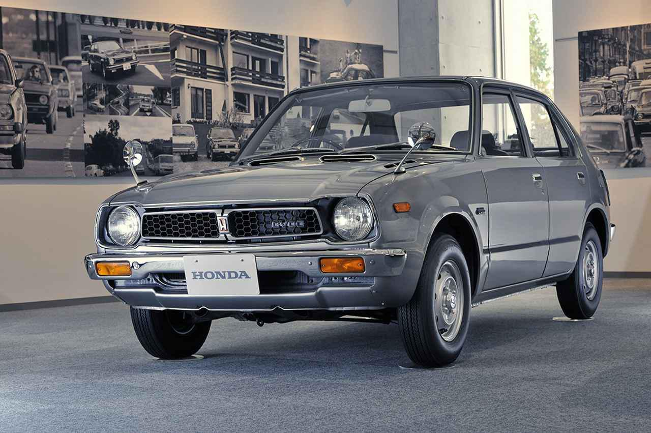 画像: ホンダマニアが初めて買ったのは、初代シビックだった【ホンダ偏愛主義vol.1】 - A Little Honda   ア・リトル・ホンダ(リトホン)