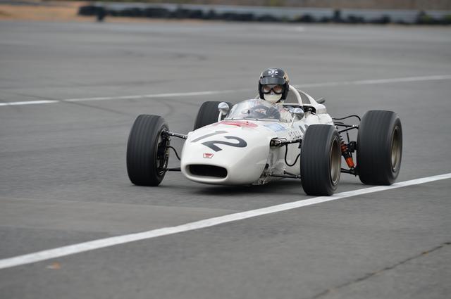 画像8: ホンダ歴代のレーシングマシン動態確認テストに密着!【地球に帰るまで、もう少し。Vol.39】