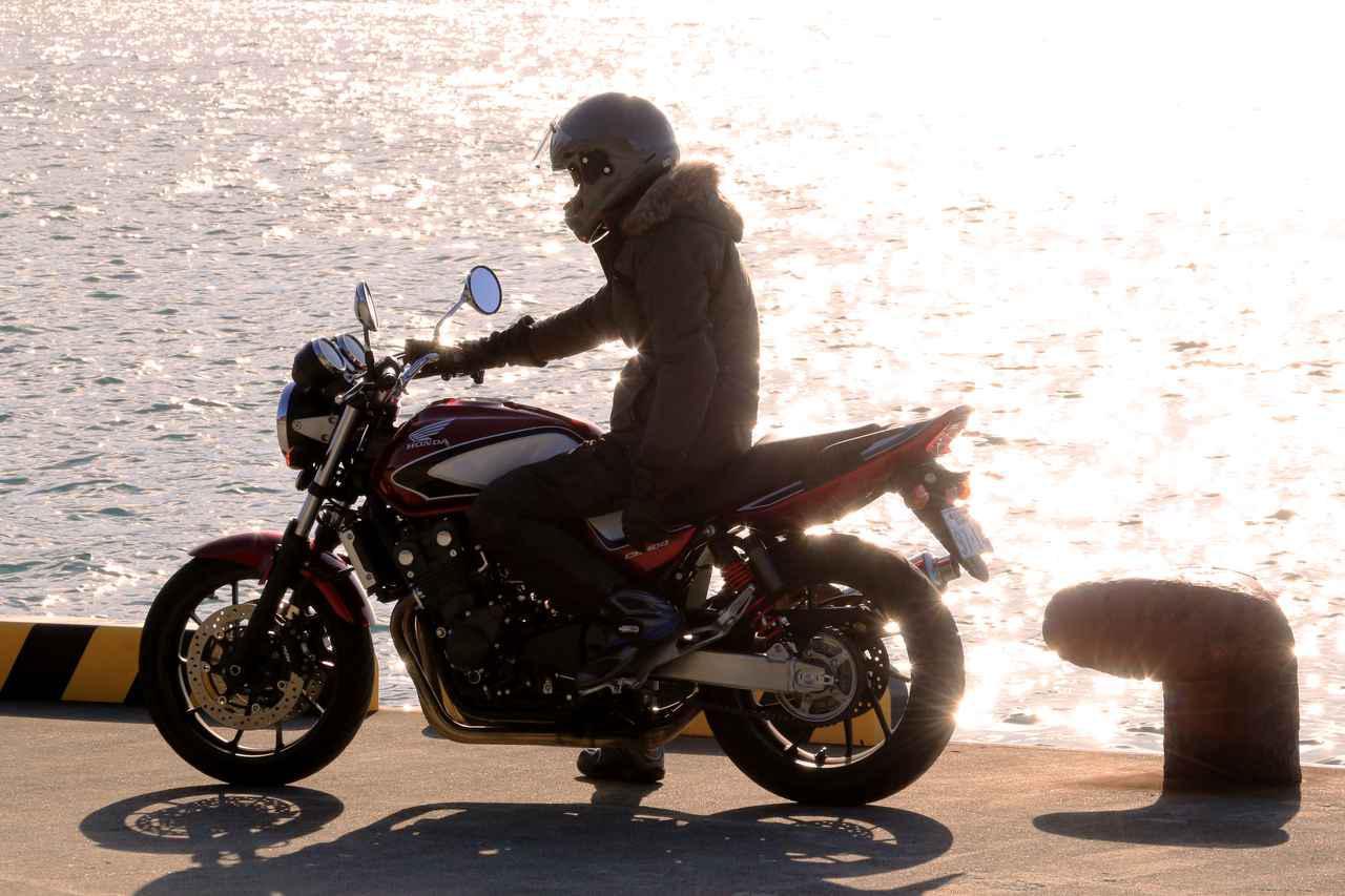 画像: 中免とか400ccなんて関係ない。CB400SFって『バイクの夢』そのものです!【ホンダオールすごろく/第37回 CB400SF 後編】 - A Little Honda | ア・リトル・ホンダ(リトホン)