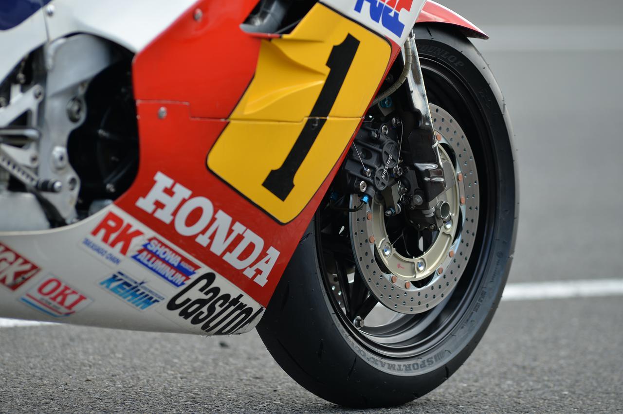 Images : 21番目の画像 - ホンダ歴代のレーシングマシン動態確認テスト 画像一覧(クリックして拡大) - A Little Honda | ア・リトル・ホンダ(リトホン)