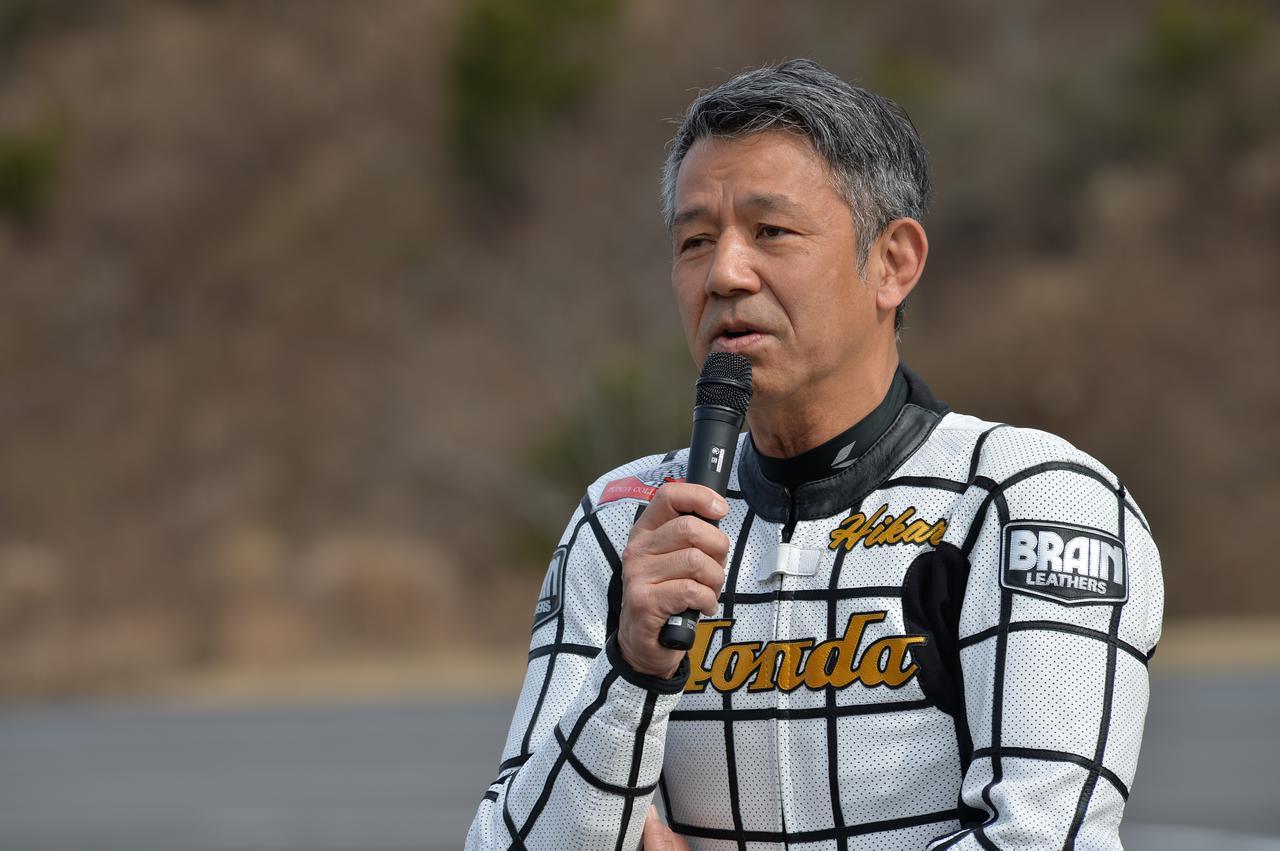 Images : 20番目の画像 - ホンダ歴代のレーシングマシン動態確認テスト 画像一覧(クリックして拡大) - A Little Honda | ア・リトル・ホンダ(リトホン)