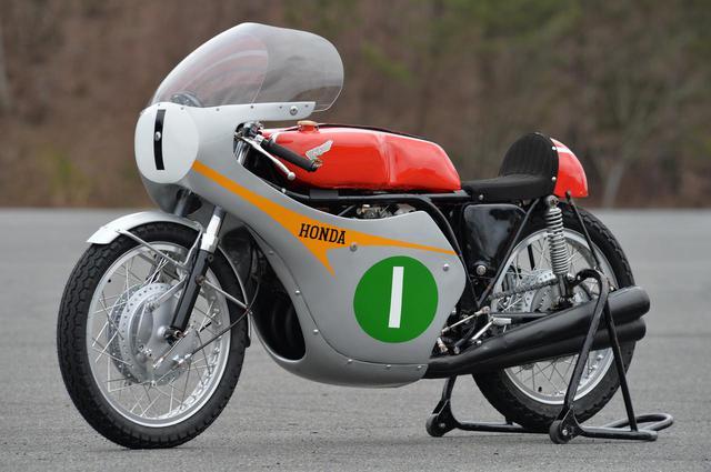 画像3: ホンダ歴代のレーシングマシン動態確認テストに密着!【地球に帰るまで、もう少し。Vol.39】