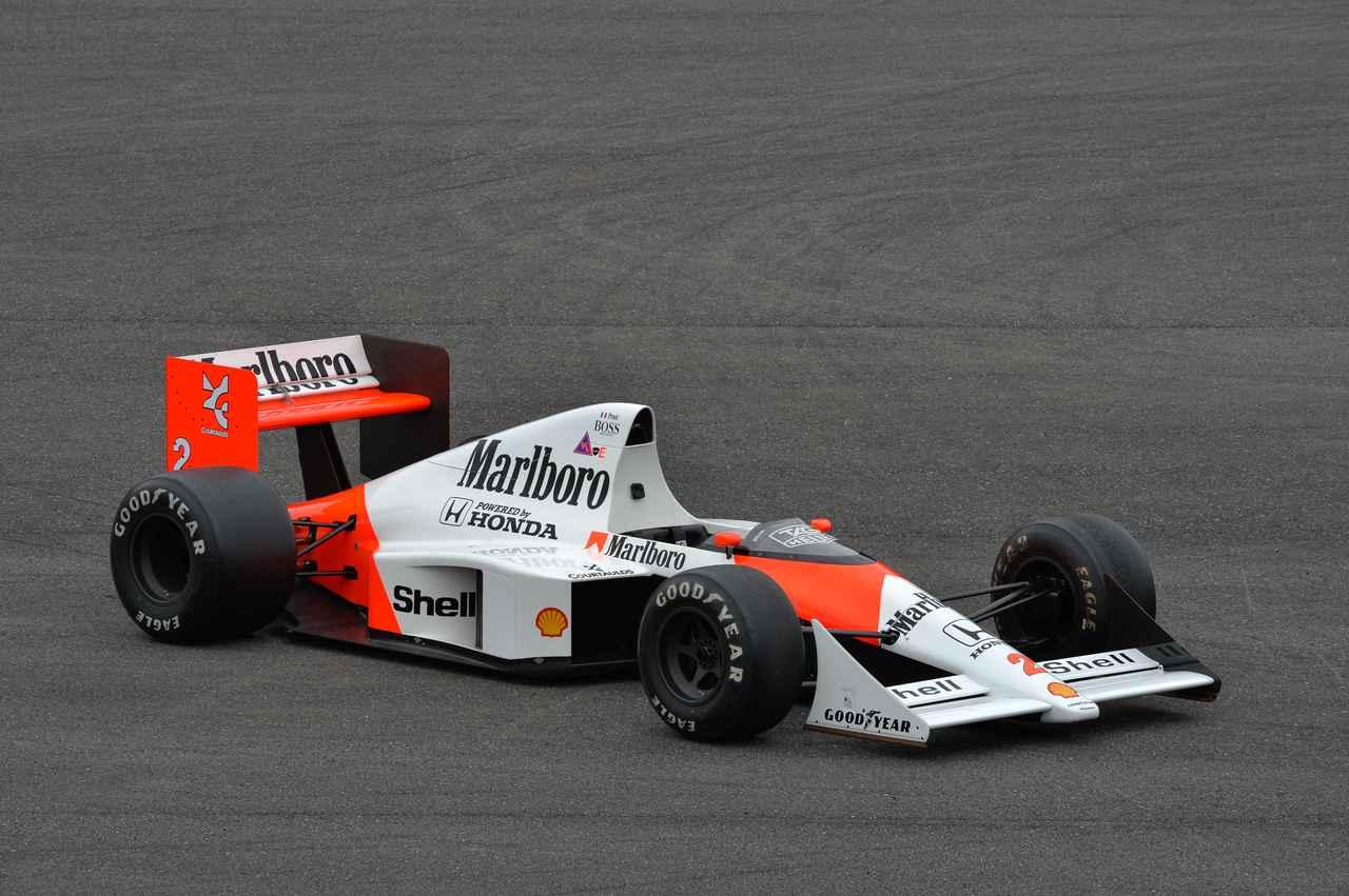 Images : 8番目の画像 - ホンダ歴代のレーシングマシン動態確認テスト 画像一覧(クリックして拡大) - A Little Honda | ア・リトル・ホンダ(リトホン)