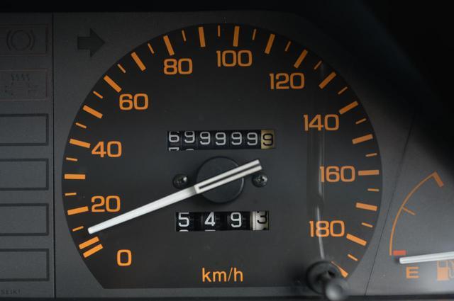 画像: 実況!CR-Xが令和直前に迎えた70万km達成の瞬間【地球に帰るまで、もう少し。vol.11】 - A Little Honda | ア・リトル・ホンダ(リトホン)