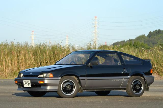 画像: まもなく平成が終わりそうだが、それでも昭和のCR-Xに乗り続けるのだ。【地球に帰るまで、もう少し。vol.6】 - A Little Honda   ア・リトル・ホンダ(リトホン)