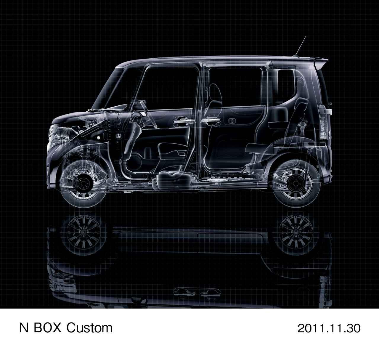Images : 2番目の画像 - ホンダマチック関連の画像はこちら(クリックして拡大) - A Little Honda | ア・リトル・ホンダ(リトホン)
