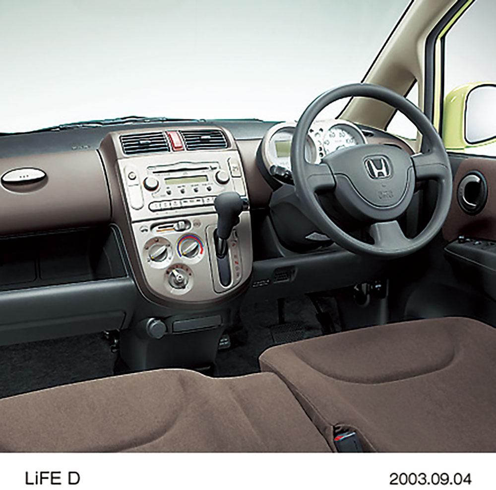 Images : 11番目の画像 - ホンダマチック関連の画像はこちら(クリックして拡大) - A Little Honda | ア・リトル・ホンダ(リトホン)