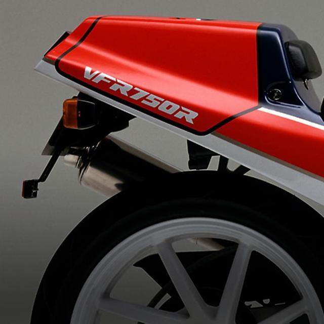 画像: モーターサイクルリフレッシュプラン | Honda