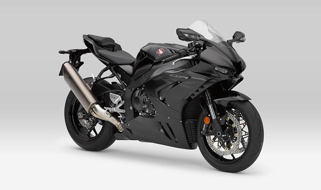 画像: 大型スーパースポーツモデル「CBR1000RR-R」フルモデルチェンジ! - A Little Honda | ア・リトル・ホンダ(リトホン)