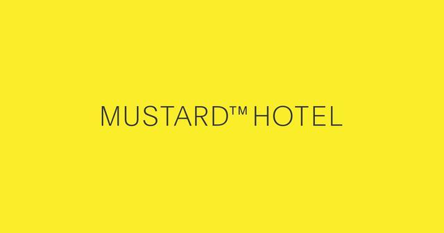画像: SHIBUYA|MUSTARD™ HOTEL|マスタード™ホテル 渋谷