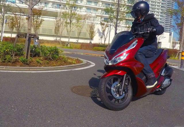 画像: PCX150だ! 買う・買わないは別として、知っておかないとこれは損!【ホンダオールすごろく/第18回 PCX 150】 - A Little Honda | ア・リトル・ホンダ(リトホン)