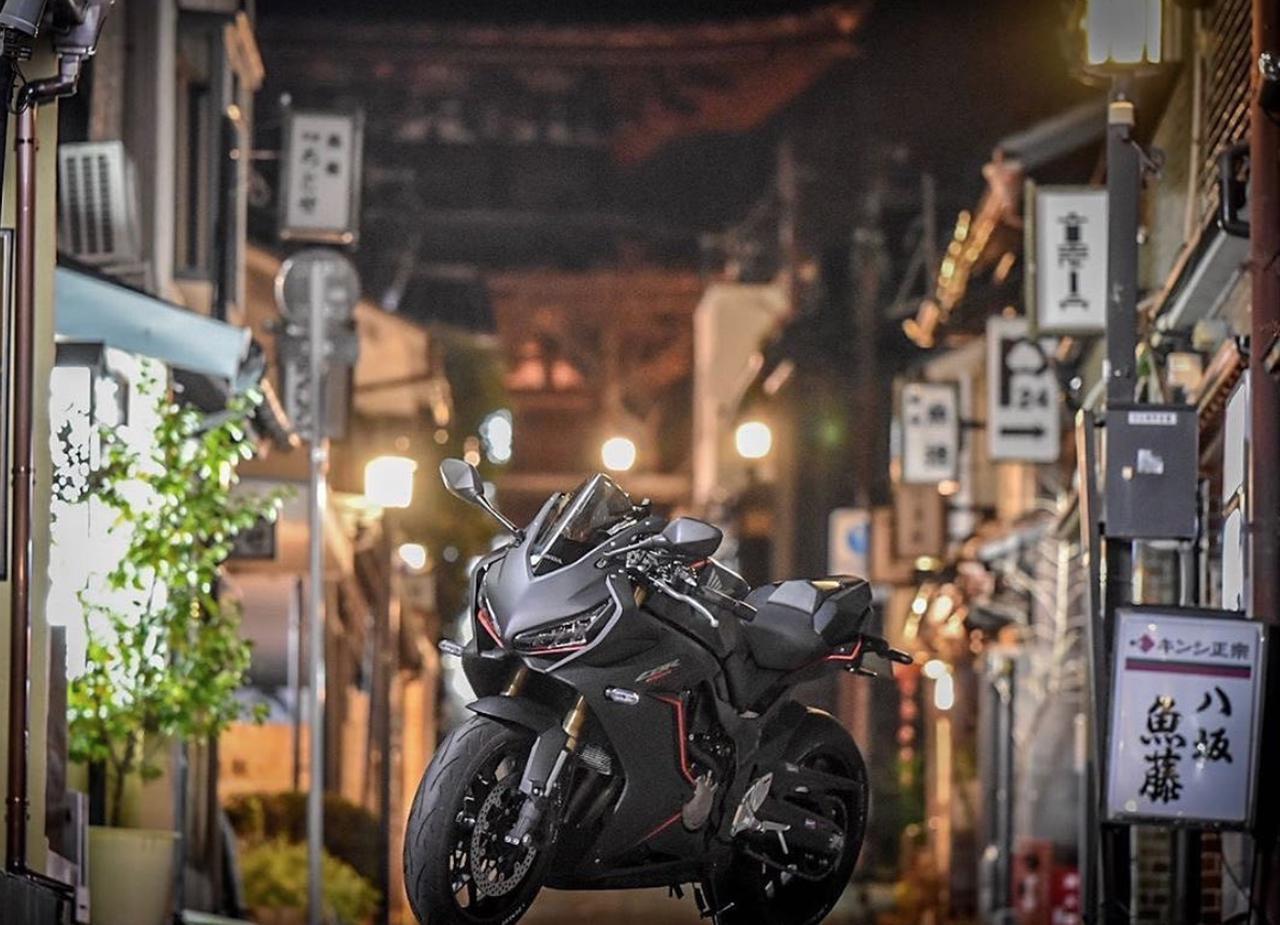画像: 愛車と過ごす最高のひととき【リトホンインスタ部vol.98】 - A Little Honda | ア・リトル・ホンダ(リトホン)