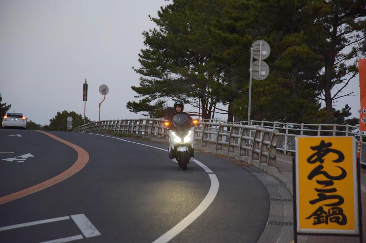 画像1: 茨城の旅はこれにて終了っ!