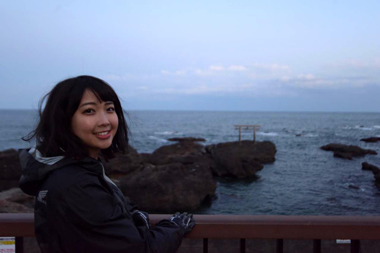 画像2: 茨城の旅はこれにて終了っ!