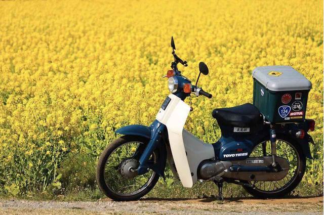 画像: リトホンインスタ部まとめ【みんな大好き!スーパーカブ編】 - A Little Honda | ア・リトル・ホンダ(リトホン)