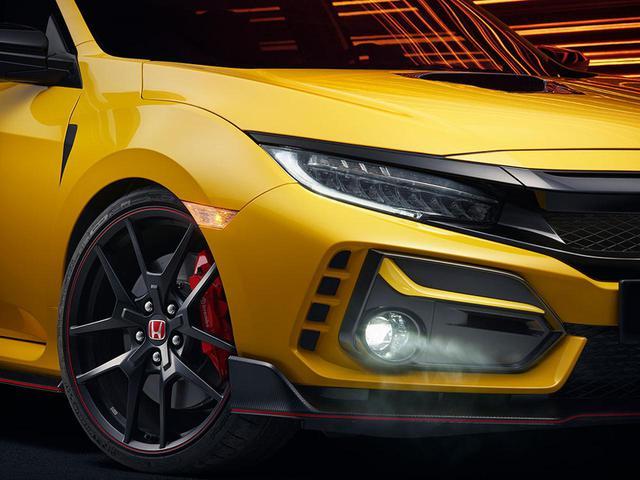 画像: 【TYPE Rの衝撃 再び。】CIVIC TYPE Rが2020年を駆け抜ける - A Little Honda | ア・リトル・ホンダ(リトホン)