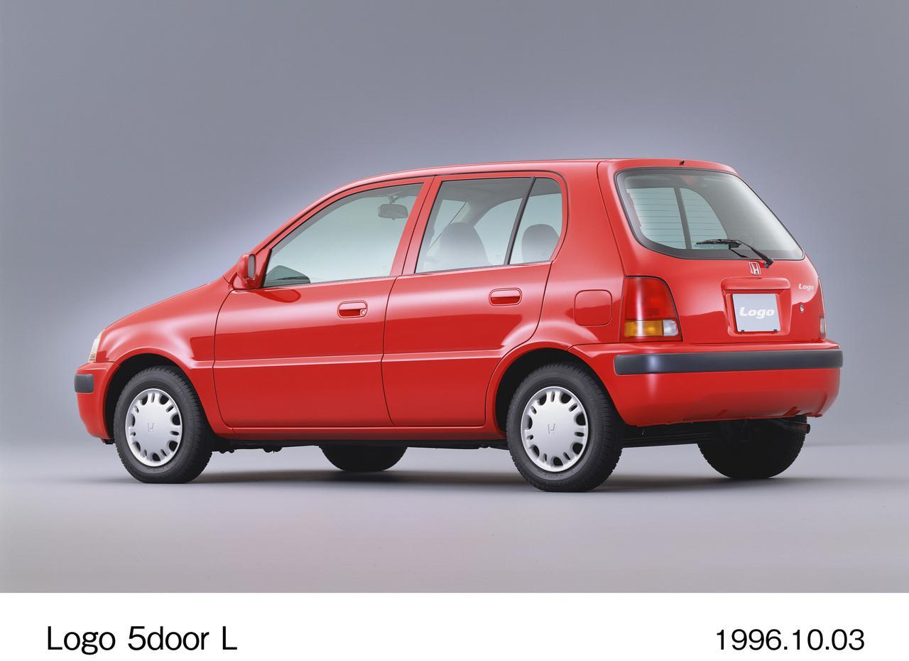 Images : 1番目の画像 - ホンダロゴ関連の画像はこちら(クリックして拡大) - A Little Honda | ア・リトル・ホンダ(リトホン)