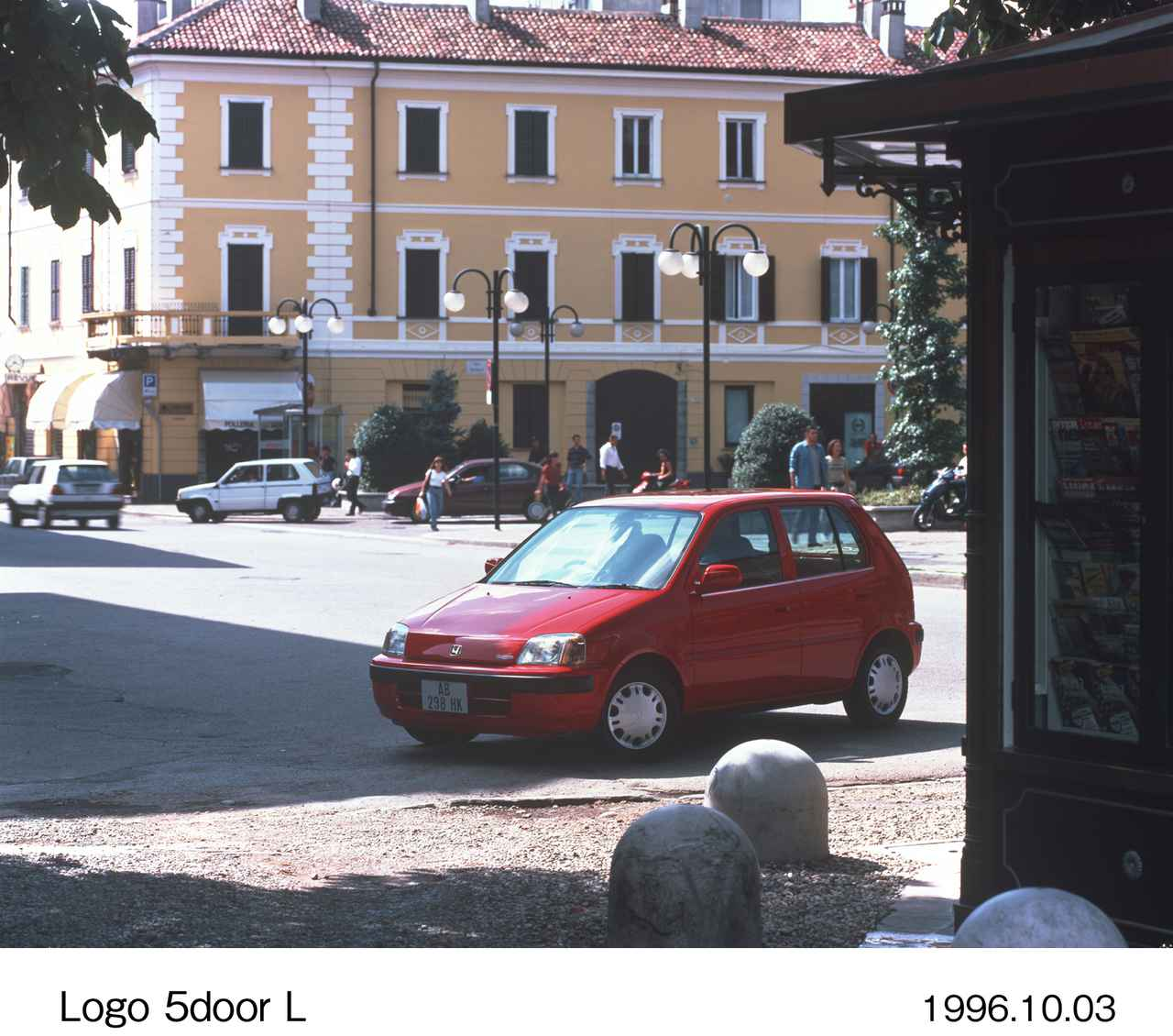 Images : 11番目の画像 - ホンダロゴ関連の画像はこちら(クリックして拡大) - A Little Honda | ア・リトル・ホンダ(リトホン)