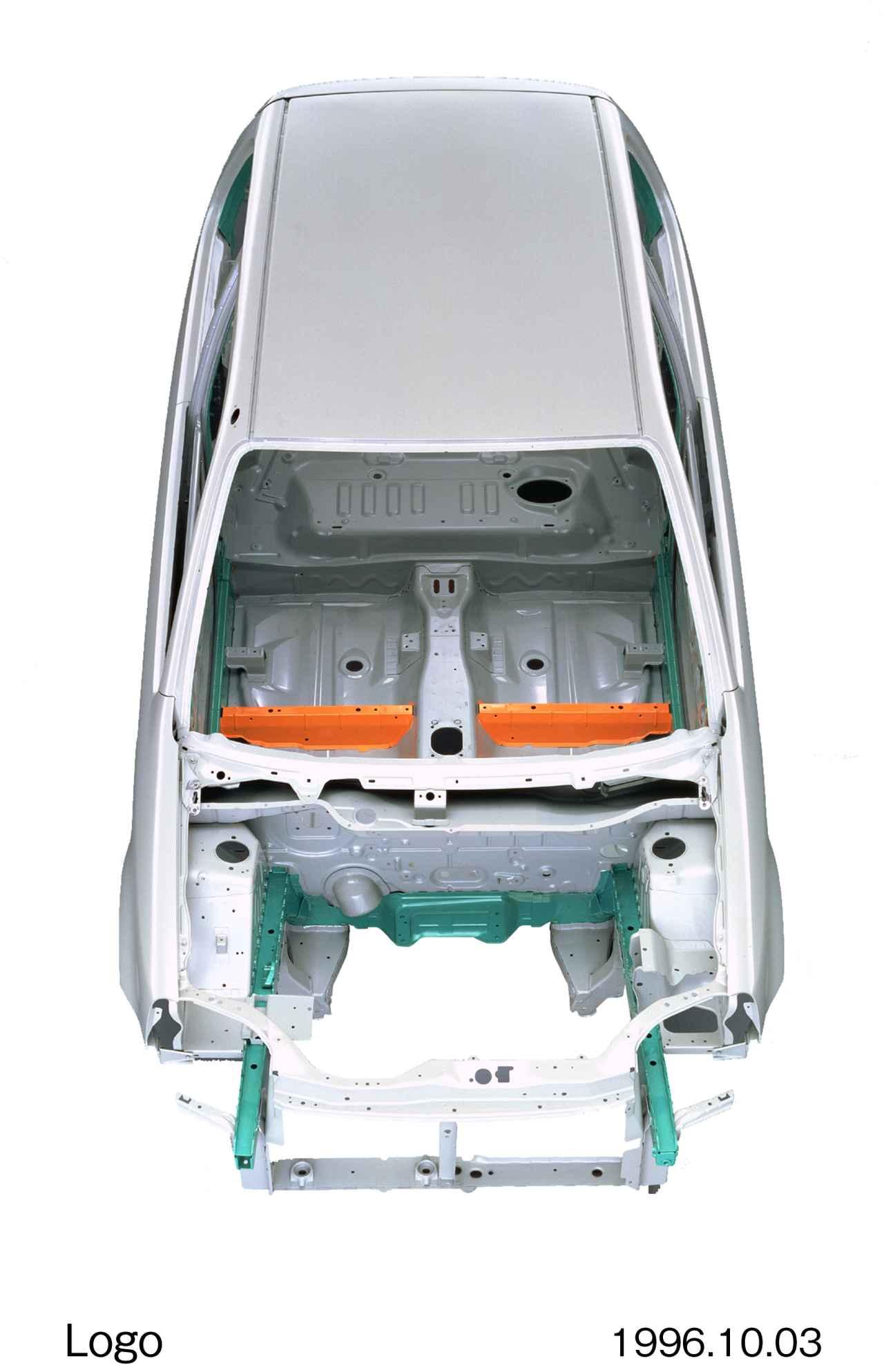 Images : 6番目の画像 - ホンダロゴ関連の画像はこちら(クリックして拡大) - A Little Honda | ア・リトル・ホンダ(リトホン)