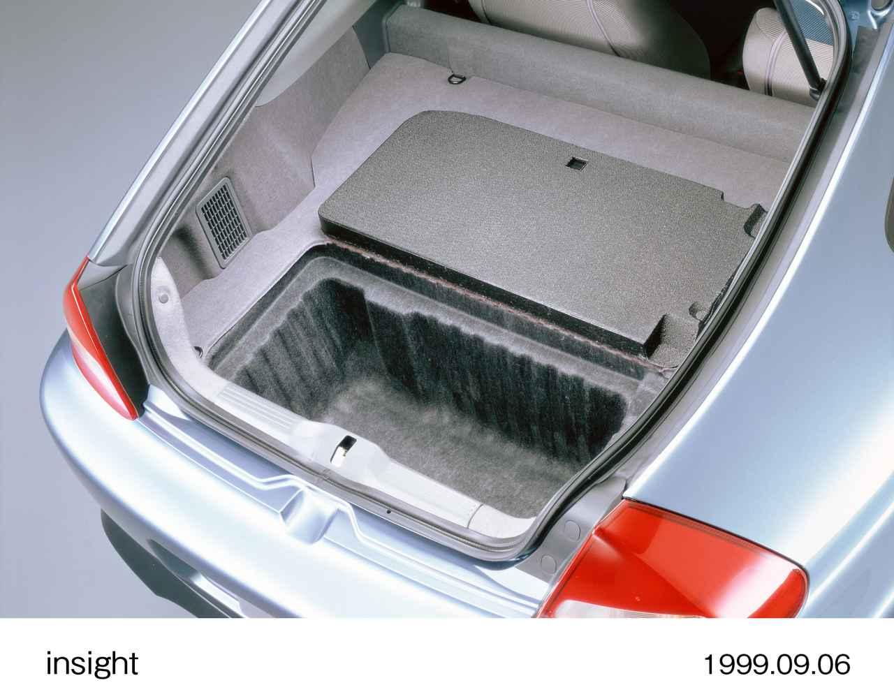 Images : 6番目の画像 - ホンダインサイト関連の画像はこちら(クリックして拡大) - A Little Honda | ア・リトル・ホンダ(リトホン)
